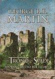 Il Trono di Spade - Volume IV - Un Banchetto per i Corvi — Libro
