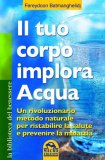 eBook - Il Tuo Corpo Implora Acqua