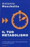 Il Tuo Metabolismo - Libro