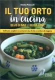 Il Tuo Orto in Cucina in Autunno e in Inverno — Libro