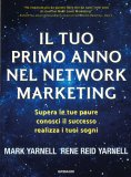 Il tuo Primo Anno nel Network Marketing — Libro