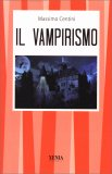 Il Vampirismo — Libro