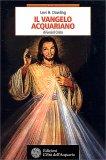 Il Vangelo Acquariano di Gesù il Cristo - Libro