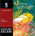 Il Vecchio che Leggeva Romanzi d'Amore - Audiolibro - 3 CD