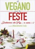 Il Vegano per le Feste - Libro