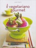 Il Vegetariano Gourmet - Libro