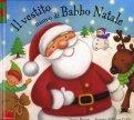 Il Vestito Nuovo di Babbo Natale - Libro Pop-Up