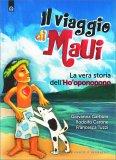 Il Viaggio di Maui - Libro
