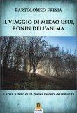 Il Viaggio di Mikao Usui, Ronan dell'Anima — Libro