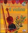 Il Violino - Il Signor Riccio è Scomparso + CD Audio