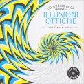 Illusioni - Colorouring Book Antistress