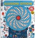 Illusioni Ottiche - Libro
