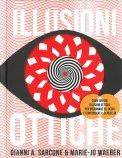 Illusioni Ottiche — Libro