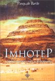 Imhotep - L'Architetto dell'Eternità - Libro