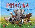 Immagina - Libro