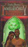 Immelancholy - Innanzitutto Vendetta  - Libro