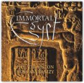 Immortal Egypt  - CD