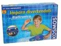 Impara Divertendoti - Elettronica - Kit per Esperimenti