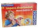 Impara Divertendoti - Motore Elettrico - Kit per Esperimenti