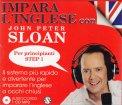 Impara l'Inglese con John Peter Sloan per Principianti - Step 1