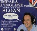 Impara l'Inglese con John Peter Sloan per Principianti - Step 2 - CD Audio