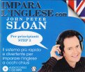 Impara l'Inglese con John Peter Sloan per Principianti - Step 3 - CD Audio Mp3