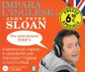 Impara l'Inglese con John Peter Sloan - Per Principianti - Step 5 - CD MP3