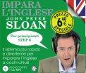 Impara l'Inglese con John Peter Sloan - Per Principianti - Step 6 - CD MP3