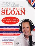 Impara l'Inglese con Peter Sloan - Audiocorso 6 CD Audio