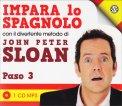 Impara Lo Spagnolo Con John Peter Sloan - Paso 3 - CD MP3