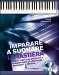 Imparare a Suonare la Tastiera + CD Audio