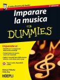 Imparare la Musica for Dummies - Libro