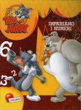 Impariamo i Numeri - Tom e Jerry