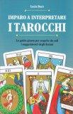 Imparo a Interpretare i Tarocchi - Libro