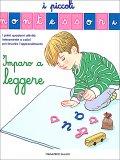 Imparo a Leggere - I Piccoli Montessori - Libro