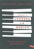 Imparo a Leggere la Musica - Libro