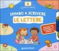 Imparo a Scrivere le Lettere con Penna