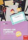 Imparo con i Lapbook - Italiano, Storia e Geografia - Classe Quarta - Libro