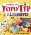 Imparo con Topo Tip l'Alfabeto  - Libro