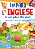 Imparo l'Inglese  - Libro