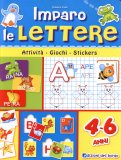 Imparo le Lettere  - Libro