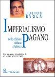 Imperialismo Pagano  - Libro