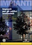 Impianti per gli Edifici Sostenibili — Libro