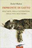 Impronte di Gatto — Libro