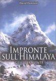 Impronte sull'Himalaya - Libro