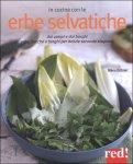In Cucina con le Erbe Selvatiche - Libro