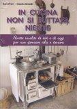 In Cucina non si Buttava via Niente - Libro