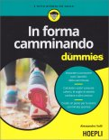 In Forma Camminando for Dummies — Libro