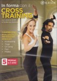 In Forma con il Cross Training  - DVD