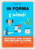 In Forma in 5 Minuti — Libro